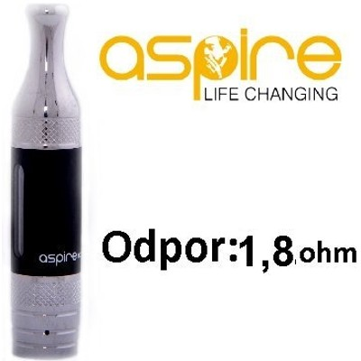 Clearomizer ASPIRE BVC 1,8 oHm